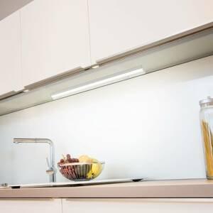 Müller-Licht Nábytkové LED svetlo Conero DIM euro 40cm sivá