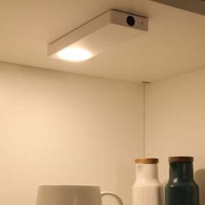 Müller-Licht Podhľadové LED svietidlo Padi Sensor