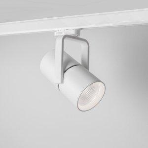 Molto Luce 3-fázové svetlo 2 Go Track 27W 17° 3000K biele