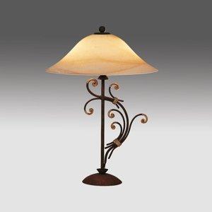Menzel Menzel Florence stolná lampa vo florentskom štýle