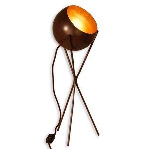 Menzel Menzel Solo – trojnohá stolná lampa