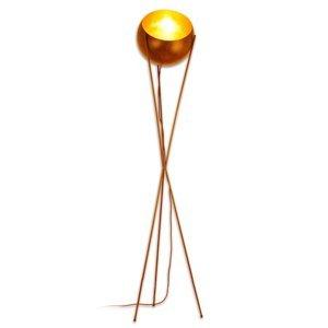 Menzel Menzel Solo – trojnohá stojaca lampa