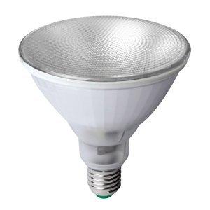 Megaman E27 8,5W LED žiarovka pre rastliny PAR38 35°