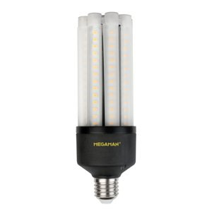Megaman LED žiarovka E27 Clusterlite Professional 33W 2000
