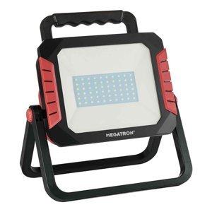 MEGATRON LED reflektor Helfa XL s batériou, 30W