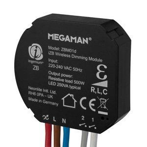 Megaman Megaman ingenium®ZB stmievací modul 250W R L C