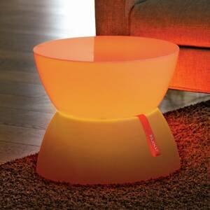 Moree Dekoračné svietidlo Lounge Mini s LED, ovládateľné