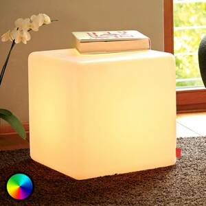 Moree Deko LED svietidlo Cube Indoor