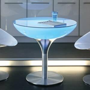 Moree Svietiaci stôl Lounge Table Indoor V 75 cm