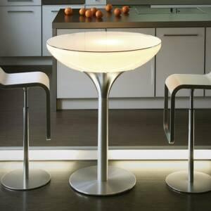 Moree Svietiaci stôl Lounge Table Indoor V 105 cm