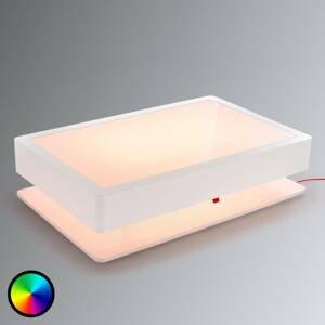 Moree Ora Home LED Pro – svietiaci kávový stolík
