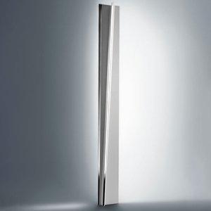 ICONE ICONE Reverse dizajnová stojaca lampa LED svetlo