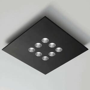 ICONE ICONE Confort LED stropné LED v modernom vzhľade