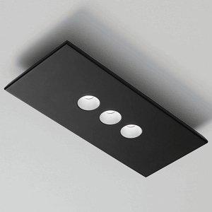 ICONE ICONE Confort nástenné a stropné LED svietidlo