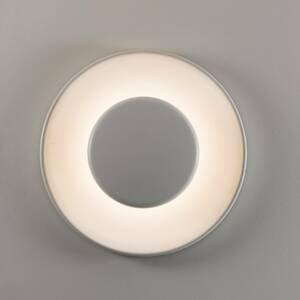 Martinelli Luce Martinelli Luce Lunanera nástenné LED svietidlo