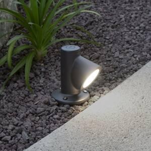 Martinelli Luce Martinelli Luce Bruco soklové svetlo 1-pl. 17,5cm