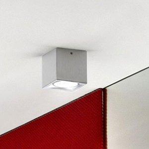 Milan Milan Dau Spot – stropné svietidlo v tvare kocky