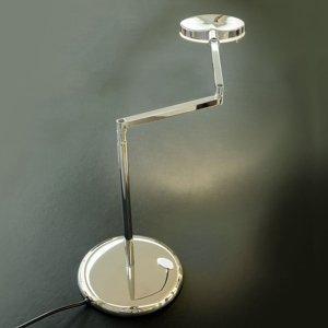 Milan Milan 3-LED flexibilná LED lampa na písací stôl