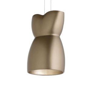 MODO LUCE Modo Luce Pin up závesná lampa matná zlatá