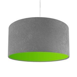 Maco Design Dvojfarebná závesná lampa Kamelia