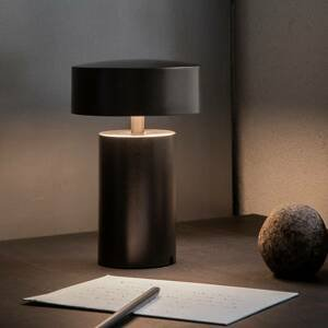 MENU Menu Column stolná LED lampa nabíjateľná batéria
