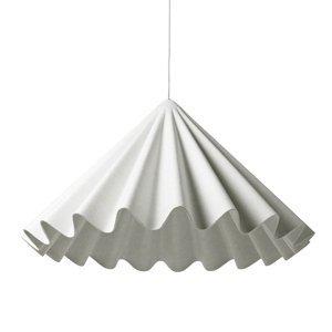 MENU Menu Dancing závesná lampa s plsteným tienidlom