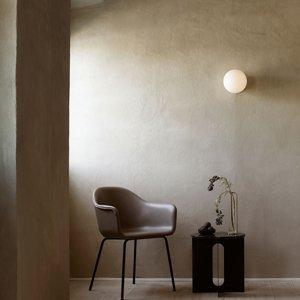 MENU Menu TR Bulb DTW stropné LED čierna/opál lesklé