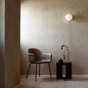 MENU Menu TR Bulb DTW stropné LED, mosadz/opál lesklé
