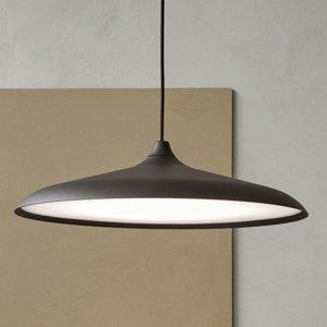 MENU Menu Circular Lamp závesné LED svietidlo, čierne