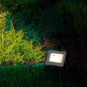 Näve LED svetlo s hrotom 5257661 zmena farby RGB