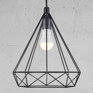 Nordlux Aire – závesná lampa v štýle Vintage