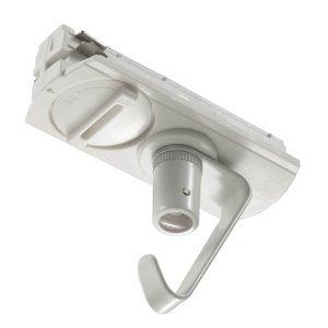 Nordlux Adaptér na záves pre koľajnicový systém Link biely