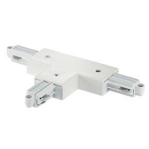 Nordlux T konektor prívodnú koľajnicu Link vpravo, biely