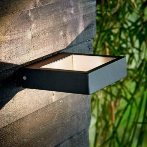 Nordlux Vonkajšie LED svietidlo Avon v modernom dizajne