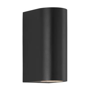 Nordlux Vonkajšie nástenné LED Asbol so šablónami