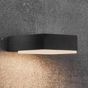 Nordlux Vonkajšie nástenné LED svietidlo Piana