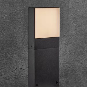 Nordlux Soklové LED svietidlo Piana, výška 30cm