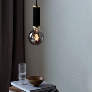 Nordlux Závesná lampa Galloway s objímkou E27