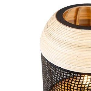 Nino Leuchten Stolná lampa Kari