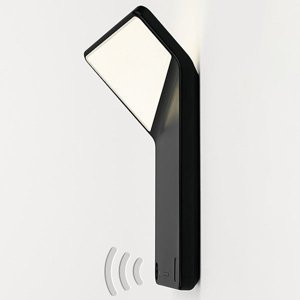 Nimbus Nimbus Winglet CL nástenné LED svetlo matná čierna