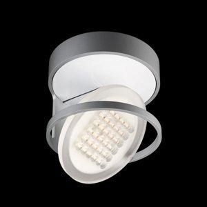 Nimbus Nimbus Rim R 36 stropné LED svietidlo striebro