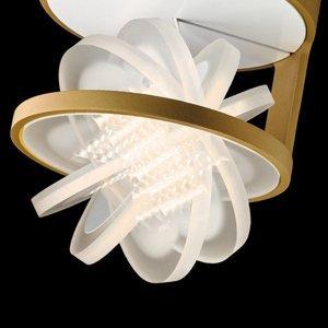 Nimbus Nimbus Rim R 36 stropné LED svietidlo matné zlato