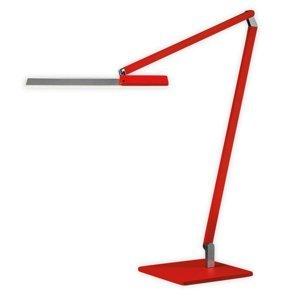 Nimbus Nimbus Roxxane Office New stolná lampa červená 830