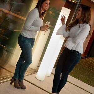 NEWGARDEN Newgarden Fity chodníkové svietidlo 160 cm 2700 K
