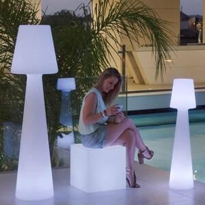 NEWGARDEN Newgarden Lola stojaca lampa 165 cm denné svetlo