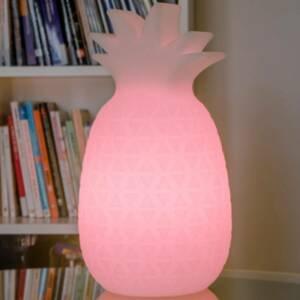 NEWGARDEN Newgarden Samba stolná LED lampa s batériou