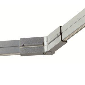 OLIGO OLIGO Check-In otočná spojka, koľajnicový systém