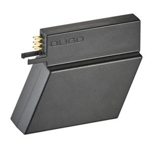 OLIGO OLIGO SMART HomeMatic rádiový adaptér čierny matný