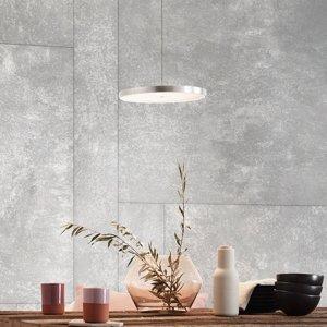 OLIGO OLIGO Decent Max závesné LED svietidlo chróm