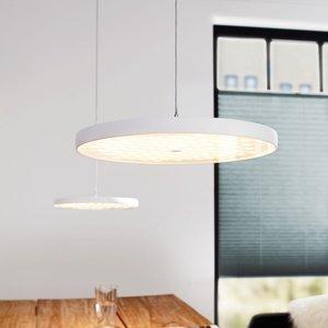 OLIGO OLIGO Decent Max závesné LED svietidlo biele matné